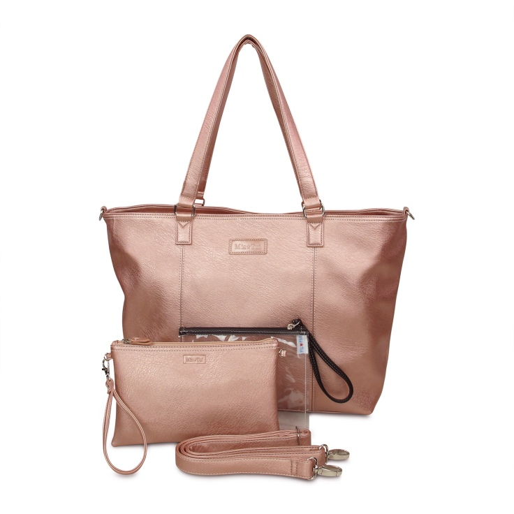 The Jennie Bag
